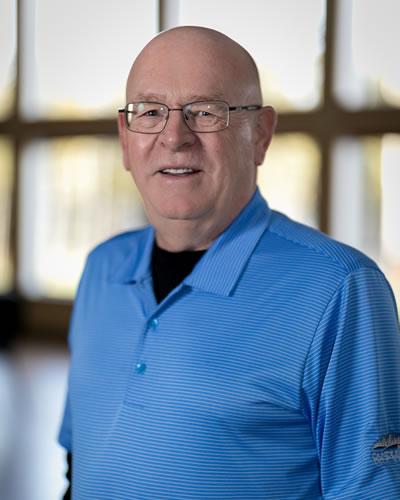 Rick Rumberger